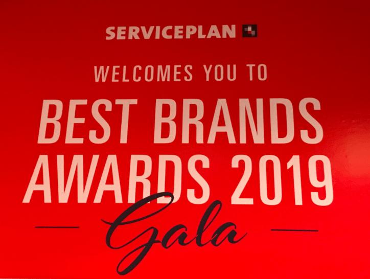 Best Brands 2019