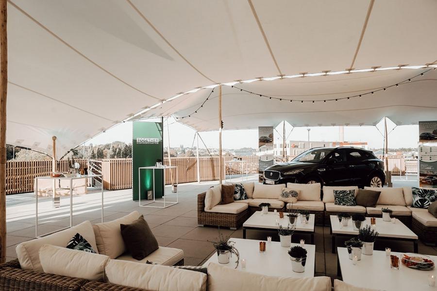 Un précieux partenariat entre Organic-Concept et Docks Dome