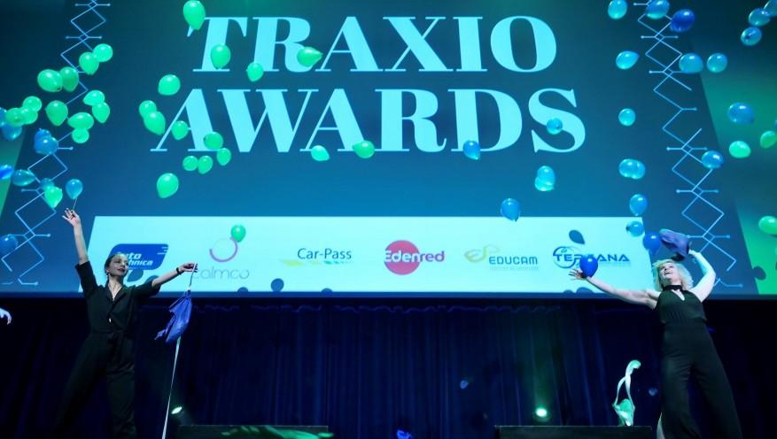 Traxio Awards 2019