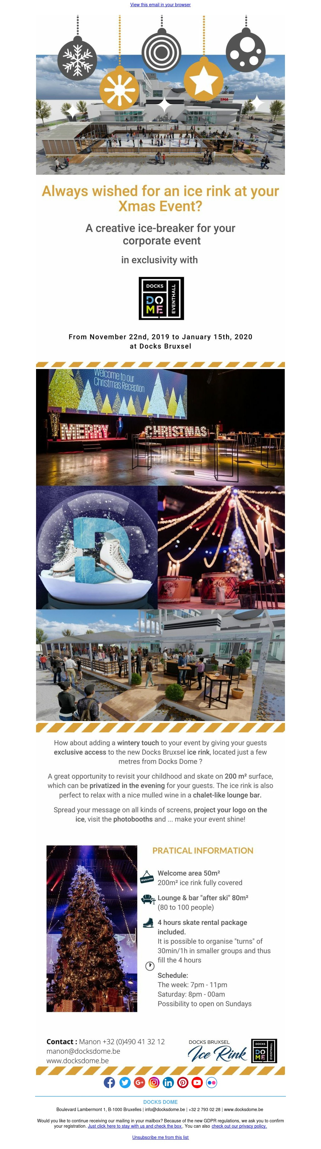 Always wished for an ice rink at your Xmas event?